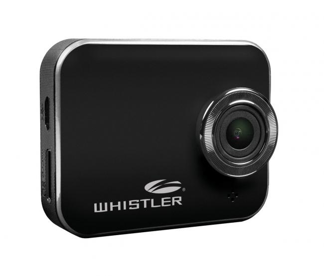 Камера за кола Whistler D19VR