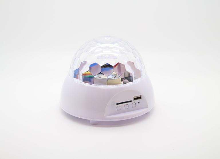 диско лампа