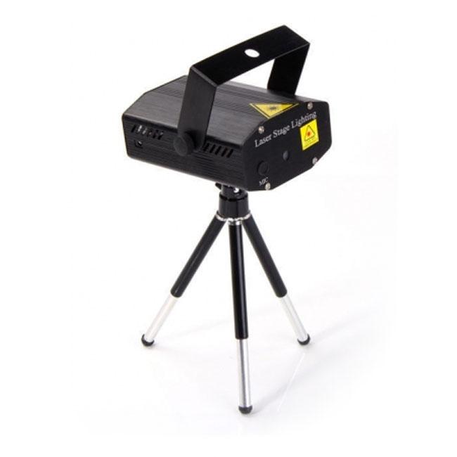 дискотечен лазер