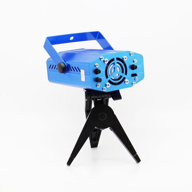 диско лазер фигури