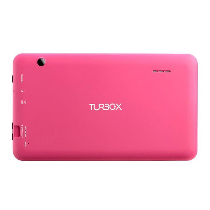 Четириядрен Таблет Rubik Pink - 7 инча, 8GB + ПОДАРЪК