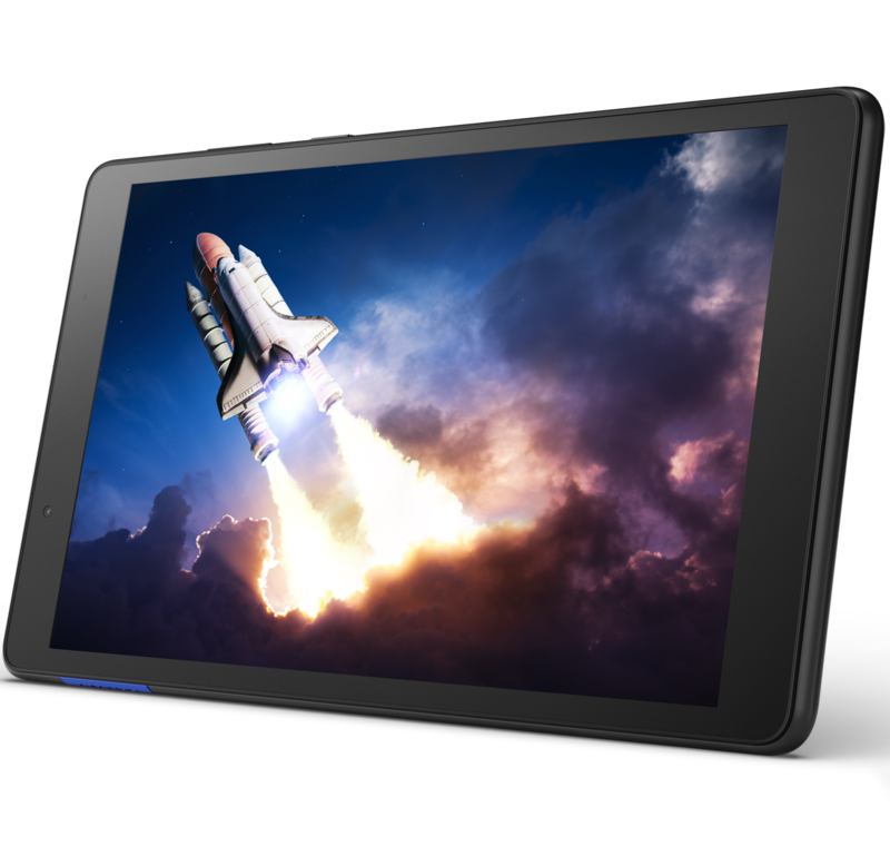 5в1 Таблет + навигация + Цифрова ТВ + Телефон + DVR Lenovo Tab E8, 8 инча