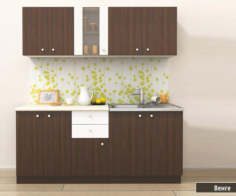 Блок-кухня Мареа 1