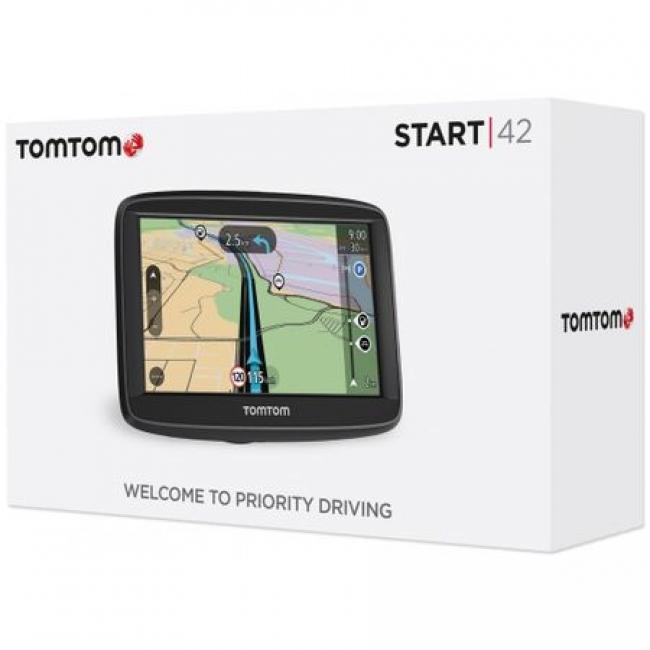 TOMTOM Start 42 EU LM