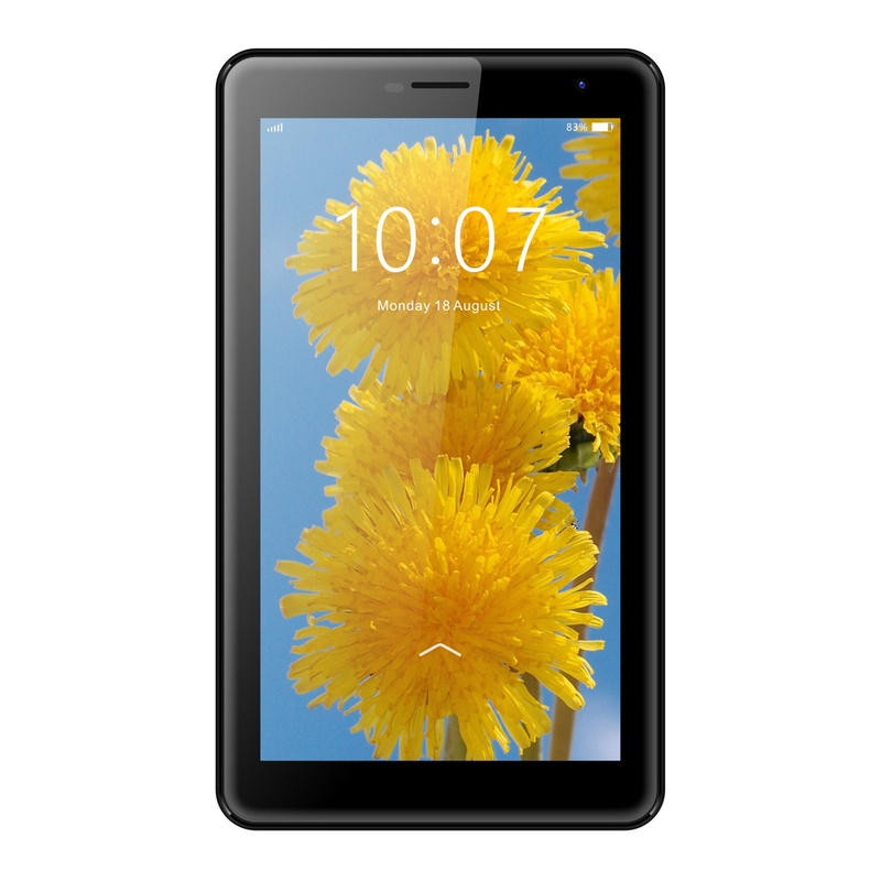 Таблет DIVA T7K_PLUS, 7″ IPS, Quad Core, 1GB/16GB