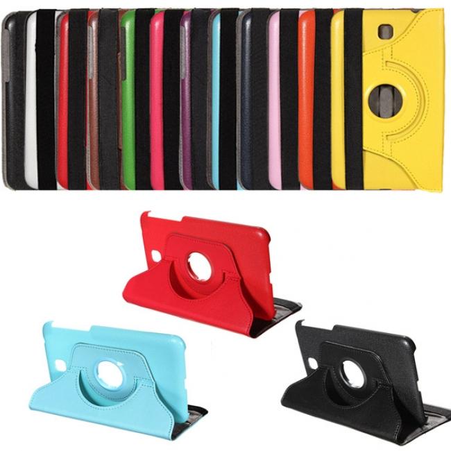 Кожен калъф за Samsung Galaxy Tab 3 - 7