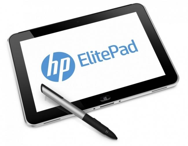 """Таблет HP ElitePad 900 Atom Z2760 - 10.1"""", 1.8Ghz, 2GB DDR2 RAM, 32GB, BT"""