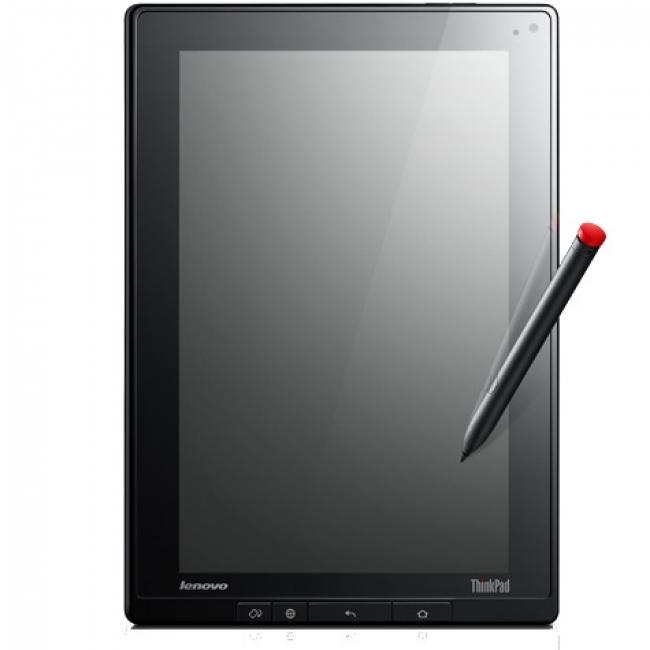 "Таблет Lenovo Thinkpad Tablet 2 Coltrane - 10.1"" HD IPS, Dual Core 1.8GHz, 2GB RAM, 64GB, Win 8"