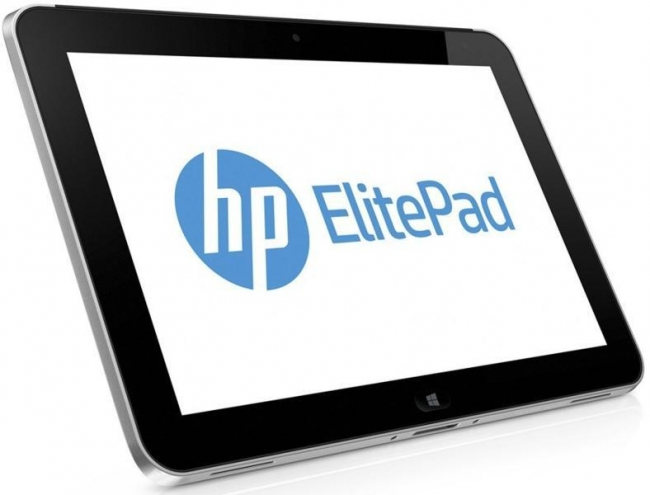 "Таблет HP ElitePad 900 Atom Z2760 - 10.1"", GPS, DUal Core, 1.8Ghz, 2GB DDR2 RAM, 64GB"