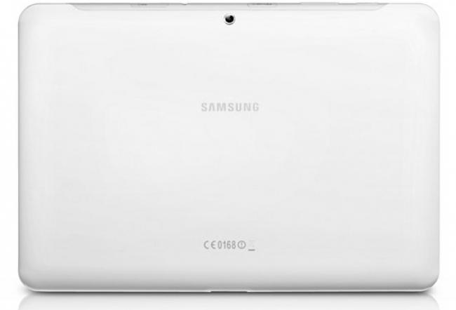 """Samsung GALAXY TAB2, 10.1"""", 32GB - БЯЛ"""
