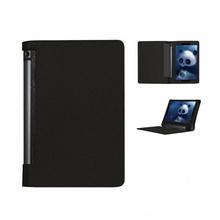 Кожен калъф за Lenovo Yoga Tab 3 (X50), 10.1 инча ПАПКА + ПИСАЛКА