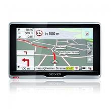 GPS навигация за камион и кемпер Becker Transit 6 LMU , BG+EU + Доживотна актуализация