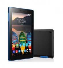 Таблет Lenovo TAB3 8 инча 4G, 1280x800, Четириядрен, Android 6.0, 16GB, 2GBRAM, GPS