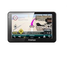 Навигация Prestigio GEOVISION 5068 EU - 800MHZ, 4GB, 128MB RAM