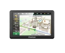 Навигация за кола - камион Prestigio GEOVISION 5066 EU - 5 инча, 800MHZ, 128MB RAM
