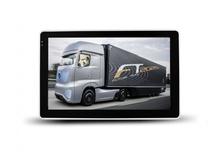 GPS навигация за камион DIVA 5015 TRUCK 5 инча, 800MHZ, 128RAM, 4GB