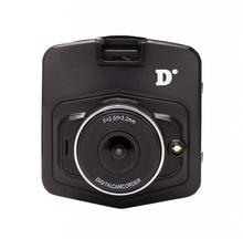 Камера за кола - видеорегистратор DINIWID Black