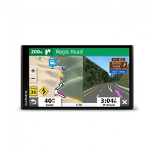 GPS навигация Garmin за кемпери CAMPER 780 MT-D
